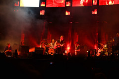 Arend- 2016-09-11-85 (Arend Kuester) Tags: radiohead live music show lollapalooza thom york phil selway ed obrien jonny greenwood colin clive james rock alternative amoonshapedpool