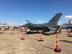 General Dynamics F-16C Block 30C 86-0216 457 FS 'TX' (SamCom) Tags: f16c f16cblock30c f16 860216