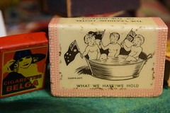 Toy and Railway Museum (Johnny Bee Goode) Tags: leura museum toys