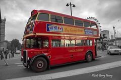 ensignbus's RTL at Westminster bridge (barry.young10) Tags: westminsterbridge rtl ensignbus london bus