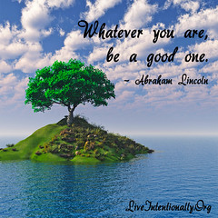 quote-liveintentionally-whatever-you-are-be-a (pdstein007) Tags: quote inspiration inspirationalquote carpediem liveintentionally