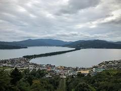 天橋立 (Matrix HK) Tags: 日本三景 amanohashitate 天橋立