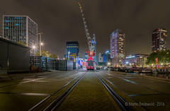 Scheepvaartmuseum Rotterdam (Bredewoldski) Tags: nacht night nightshot sigma1020mmf35 scheepvaartmuseum avond nachtfotografie hdr avondfotografie holland rotterdam triggertrap nachtopname dark martinbredewold nikond500 nightphotography nederland hdrle bredewoldski