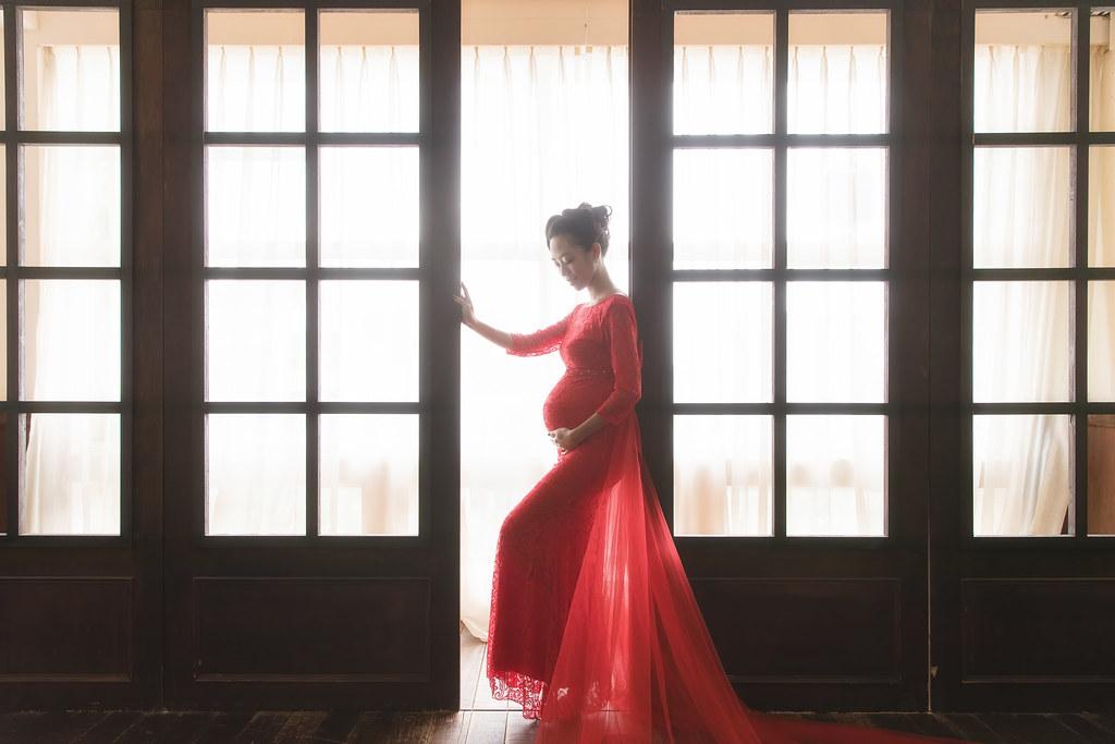 孕婦寫真,孕婦攝影,孕婦棚拍,法鬥攝影棚,妞妞18