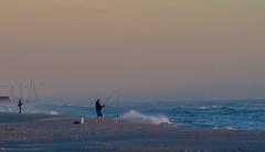NJShore-30 (Nikon D5100 Shooter) Tags: beach jerseyshore ocean sand water waves