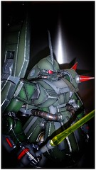 RMS-108M Marasai (The Game 71) Tags: zeon mobilesuit bandai mastergrade custom 1100 marasai gunpla robot mecha universal century plamo toys