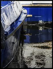 H51-B0015033 copy (mingthein) Tags: thein onn ming photohorologer mingtheincom prague water river vltava czech availablelight reflection boat hasselblad h5d50c medium format 645 h5d hc 32150 n 150f32n