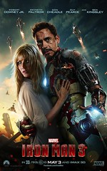 Iron Man 3 (myETVmedia) Tags: new venice 3 man film festival iron films great may tiki tiff gatsby kon releases myetvmedia