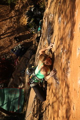 Shipley upper (Adam Kubalica) Tags: travel mountains nature rock climb sandstone rocks extreme bluemountains adventure climbing climber rockclimbing shipley climbers rockclimber sportclimbing shipleyupper