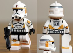 Custom LEGO Boil (Clone Wars Phase 2) (JPO97Studios) Tags: 2 trooper season star lego 4 wars clone phase boil the battalion 212th jpocustoms jpo97studios