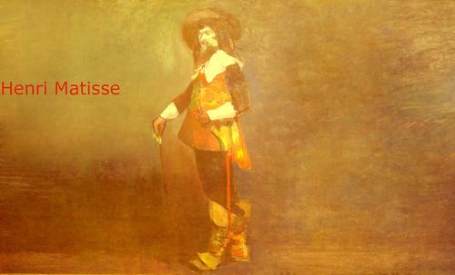 """Mosqueteros, perceptualización de Rembrandt Hamenzoon van Rijn (1640), deconstrucción minimalista de Henri Matisse (1903), transfiguración de Pablo Picasso (1969). • <a style=""""font-size:0.8em;"""" href=""""http://www.flickr.com/photos/30735181@N00/8746870883/"""" target=""""_blank"""">View on Flickr</a>"""