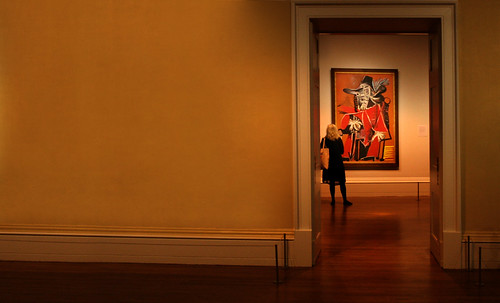"""Mosqueteros, perceptualización de Rembrandt Hamenzoon van Rijn (1640), deconstrucción minimalista de Henri Matisse (1903), transfiguración de Pablo Picasso (1969). • <a style=""""font-size:0.8em;"""" href=""""http://www.flickr.com/photos/30735181@N00/8746871213/"""" target=""""_blank"""">View on Flickr</a>"""