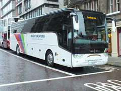 YJ13GYA Weardale Travel ( Insight Vacations ) Vanhool (WesternSMT) Tags: lines coach edinburgh vacations insight lothian vanhool vdl weardale plaxton pamther gib6135 yn12ctv yj62jww sn62bny sf13cwt yj13gya