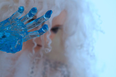 From This World (TerraNoir7) Tags: ice ball doll ns lord bjd resin transparent fairyland abjd joint ital feeple65