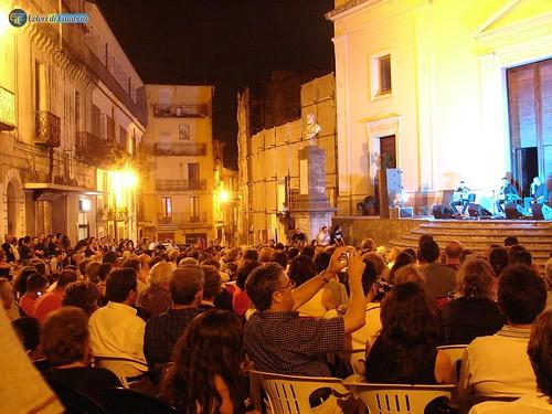 CZ-Lamezia Terme-SambiaseManifestazione x Franco Costabile poeta 9263_L