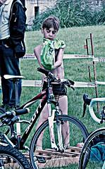 Stress in the transition zone (Cavabienmerci) Tags: boy sports boys sport race children schweiz switzerland kid  child suisse running run course runners pied runner triathlon laufen winterthur triathlete 2016 lufer lauf triathletes winterthour schlertriathlon