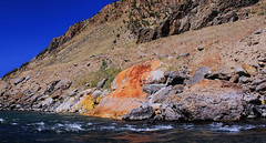 Red-Orange_Hot_Spring-Lg (Guyser1) Tags: landscape scenic hotspring yellowstoneriver thermalfeature canoneos40d