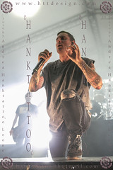 PARKWAY DRIVE @ Magnolia - 2016 @ 1DX_1640 (hanktattoo) Tags: parkway drive magnolia milano 23th august 2016 rock and roll metal metalcore hard core heavy punk speed live show concert gig music magazine spettacolo