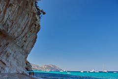 Sardegna 2016_98 (gianluca_sordi) Tags: sardegna sea mare summer water colors blue stars beach people wave food