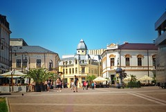 Craiova - Old Town (StefanJurcaRomania) Tags: craiova romania romnia rumnien rumana romenia old town centrul centru vechi istoric altstadt