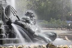 New York_20160911_125 (falconn67) Tags: newyork nyc city travel canon 5dmarkiii 24105l brooklyn park fountain statue grandarmyplaza baileyfountain