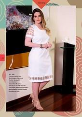 13900331_1123113447748954_3458151944402435818_n (CASSIA SEGETI) Tags: elegante estilo evangelica moda fashion protestant verao primavera primaveravero 2016 2017 arte desing roupas dress vestido shirt blusas cunjunto skirt saia lindo beleza