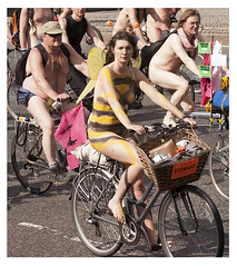 WNBR 2009 London (pg tips2) Tags: london wnbr2009 wnbr