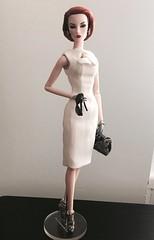 Summer Look 2016 (Addicted2Cuteness) Tags: elise jolie fine print fashion integrity royalty toys jason wu dania doll mannequin couture haute summer season ootd