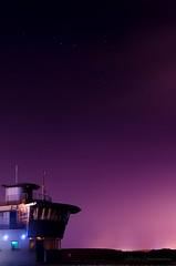 Capbreton (Ha.rumi) Tags: etoiles stars star toile toiles etoile night nightshot nuit ciel sky plage beach landes