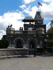 Belvedere Castle (Alloa2013) Tags: belvederecastle centralpark newyork unitedstates