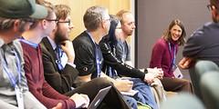 Drupal Association Board Meeting - Wednesday - DrupalCon Dublin 2016