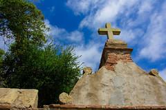 _DSC4067 (Shane Burkhardt) Tags: elcaminoreal missionsantabarbara santabarbara southerncalifornia spanishmission ca california catholic usa spanishcolonialism franciscan