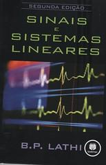 Sinais e sistemas lineares (Biblioteca IFSP SBV) Tags: sistemas de transmissao dados processamento sinais analise aquisicao