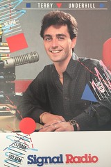 Signal Radio - Terry Underhill