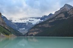 Lake Louise (barry gahan) Tags: canada canadianrockies lakelouise icefieldsparkway