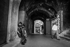 Pokemonbusters... (Mustafa Selcuk) Tags: streetphotography street monochromatic monochrome siyahbeyaz bw bnw blackandwhite 2016 fujifilm istanbul xpro2