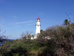 Diamond Head Lighthouse (jimmywayne) Tags: hawaii diamondhead lighthouse oahu honolulu honolulucounty historic