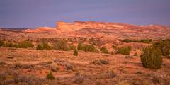 Dawn on the Notom Road (jeff_a_goldberg) Tags: nationalparkservice capitolreefnationalpark landscape nps nature torrey utah unitedstates us