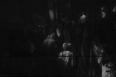 Impressionism (Picturepest) Tags: deutschland deutsch german germany allemagne germania alemania europe europa schwarzweis schwarzweiss sw blackwhite bw blackandwhite monochrome einfarbig twartwit noir people leute streetscene strasenszene strassenszene streetphotography mensch menschen person persons personen strassenfotografie stadt city urban town stdtisch moment moments candid strasse strase street snap unposed impressionistisch impressionistic impressionismus impressionism