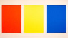 Red, Yellow, Blue II, 1965 (Jonathan Lurie) Tags: art museums milwaukee wisconsin red yellow blue ii wisconsinmilwaukee wisconsinart acrylic canvas milwaukeemuseum ellsworth kelly mam museum acryliconcanvas artinmuseums ellsworthkelly milwaukeeartmuseum milwaukeewisconsin redyellowblueii unitedstates us
