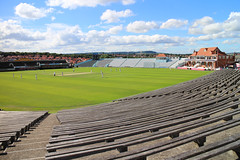 Photo of Scarborough Cricket Ground