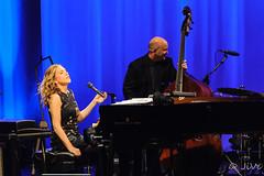 Diana Krall-32 (JiVePics) Tags: 2015 bozar concert jazz