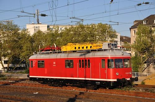 DB 701 099, Düsseldorf Hbf, 09-05-2016