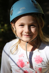 IMG_4846 (M.J.H. photography) Tags: kid girl child tween fun ropes
