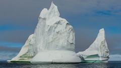 The Living Pictures (Jean-Claude Kresse) Tags: nature nikon iceberg natural light berg photograph tamron 90mm di macro pics snow cold ice island greenland giant arctic qeqertarsuaq disko d7100
