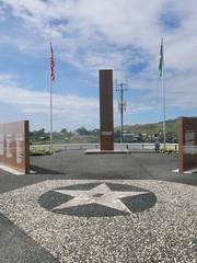 US memorial, Guadalcanal