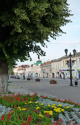 20150624_Муром_Московская улица 4