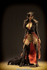 VERYCOOL TOYS -vs- Mr 19 - A35 (Lord Dragon ) Tags: 16scale 12inscale onesixthscale actionfigure doll hot toys verycool