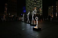 Potsdamer Platz: My Light is your Light (Pascal Volk) Tags: berlin berlinmitte festivaloflights berlinilluminated beleuchtet illuminated lichtfest lichtkunst nacht night licht light potsdamerplatz canoneos6d sigma24mmf14dghsm|art 24mm
