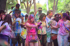 San Fernando Valley-22 (GeekML) Tags: san fernando california festivalofcolors colours colour powder krishna harekrisha